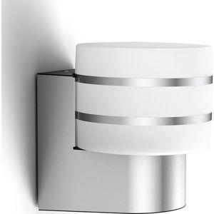 Philips Hue White Tuar venkovní nástěnné svítidlo 9,5W nerezové
