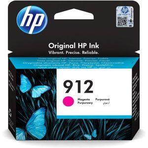 HP 912 inkoustová cartridge purpurová