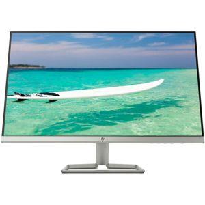 """HP 27f 27"""" FullHD IPS 5ms HDMI monitor stříbrný + černý"""