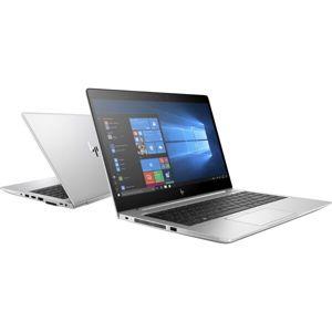 HP EliteBook 840 G6 stříbrný