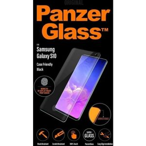 PanzerGlass Case Friendly Samsung Galaxy S10 černé