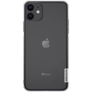 Nillkin Nature TPU kryt iPhone 11 čirý