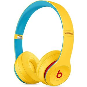 Beats Solo3 Wireless Beats Club Collection Club žlutá