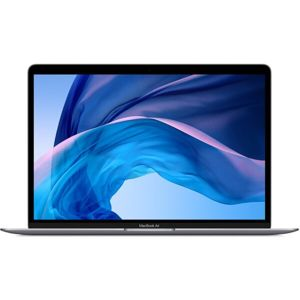 "Apple MacBook Air 13,3"" 1,6GHz / 8GB / 128GB / Intel UHD Graphics 617 (2018) vesmírně šedý"