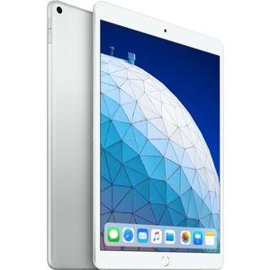 Apple iPad Air 64GB Wi-Fi stříbrný (2019)