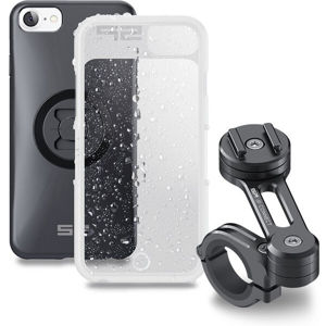 SP Moto Bundle držák na motoroku pro Apple iPhone SE (2020) / 8 / 7