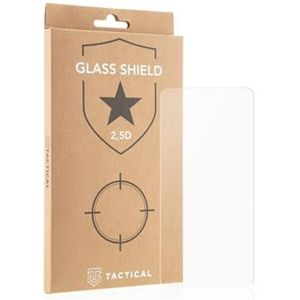 Tactical Glass Shield 2.5D sklo pro Huawei P40 Lite E čiré