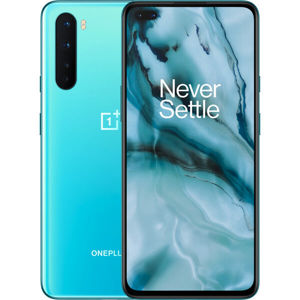 OnePlus Nord 12GB/256GB Blue Marple