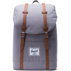 Herschel Retreat batoh šedý