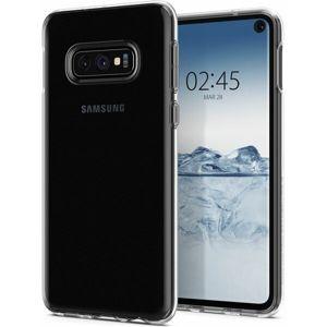 Spigen Liquid Crystal kryt Samsung Galaxy S10e čirý