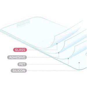 Smarty 2D tvrzené sklo Xiaomi Redmi Note 8T