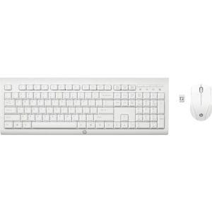 HP Set C2710 set klávesnice a myši CZ