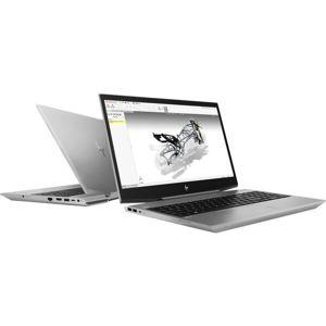 HP ZBook 15v G5 stříbrný