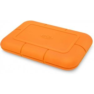 LaCie Rugged SSD 2TB USB 3.1 Type C