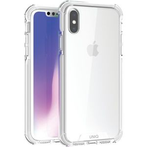 Nillkin Nature TPU pouzdro Apple iPhone 6/6S Plus čiré
