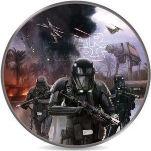 Smarty licencovaná bezdrátová Qi nabíječka 10 W Star Wars černá