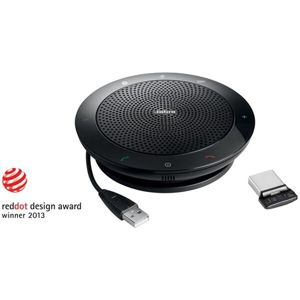 Jabra SPEAK 510+ USB BT LINK 360