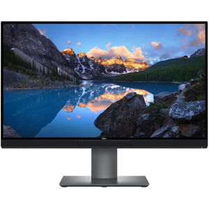 Dell UP2720Q monitor 27""