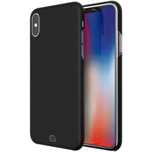 Odzu Crystal Thin Case ultratenký kryt Apple iPhone X černý