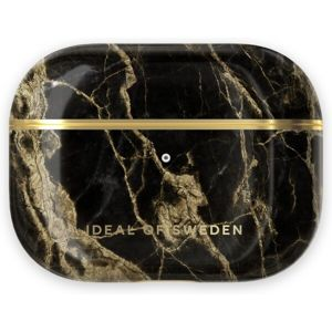 iDeal of Sweden pouzdro AirPods Pro Golden Smoke Marble