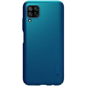 Nillkin Super Frosted kryt Huawei P40 Lite modrý
