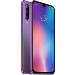 Xiaomi Mi 9 SE 6GB/64GB fialový