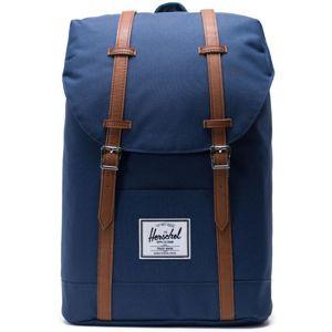 Herschel Retreat batoh modrý