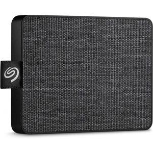 Seagate One Touch SSD 500GB černý