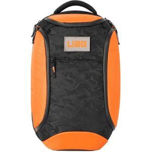 """UAG BackPack batoh s kapsou pro 16"""" laptop oranžový"""
