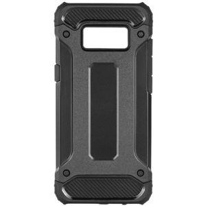 Forcell ARMOR odolné pouzdro Samsung Galaxy S20 černé
