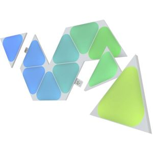 Nanoleaf Shapes Triangles Mini Expansion Pack 10 ks