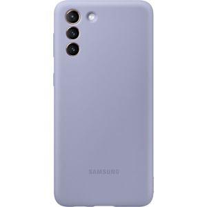 Samsung Silicone Cover kryt Galaxy S21+ 5G (EF-PG996TV) fialový