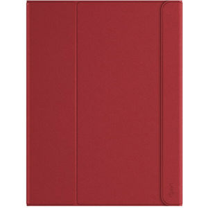 LAB.C Slim Fit case Apple iPad Air (2019) červený