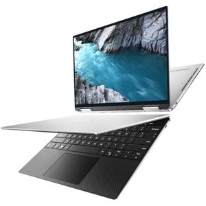 Dell XPS 13 (9310) 2in1 Touch stříbrný