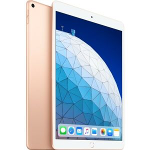 Apple iPad Air 256GB Wi-Fi zlatý (2019)