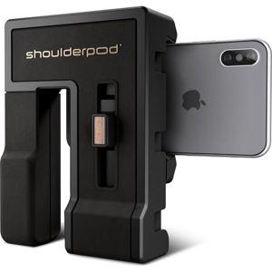Shoulderpod G2 profesionální video grip a rig na smartphony