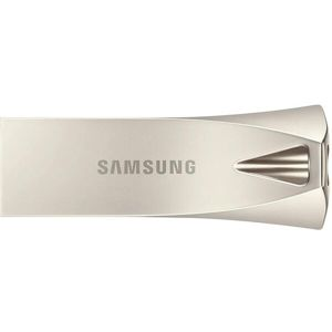 Samsung BAR Plus USB 3.1 flash disk 32GB stříbrný
