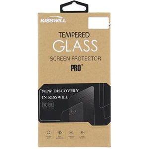 Kisswill 2D tvrzené sklo 0.3mm Motorola G7 Play čiré