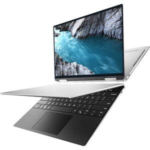 Dell XPS 13 (9310) 2in1 Touch stříbrný