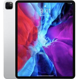 """Apple iPad Pro 12,9"""" 128 GB Wi-Fi + Cellular stříbrný (2020)"""