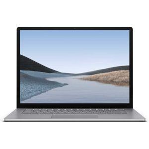"""Microsoft Surface Laptop 3 13"""" platinový"""