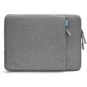 "tomtoc Sleeve pro 15,6"" notebook šedá"