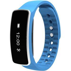 CUBE1 Smart band H18 fitness náramek modrý