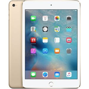 Apple iPad mini 4 64GB Wi-Fi zlatý