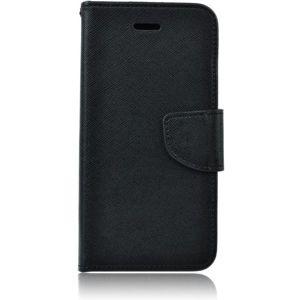 Smarty flip pouzdro Samsung Galaxy S5 Mini černé