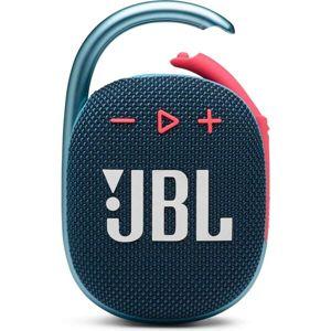 JBL Clip 4 modročervený