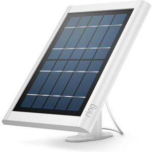 Ring solární panel bílý