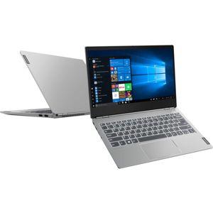 Lenovo ThinkBook 13s-IWL šedý