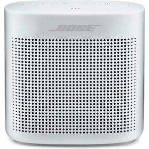 Bose SoundLink Color II bílý