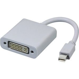 PremiumCord adaptér Mini DisplayPort - DVI M/F